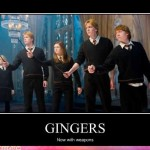 celebrity-pictures-phelps-wright-phelps-grint-gingers-weapons