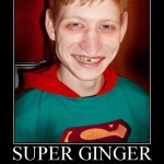 Super Ginger!